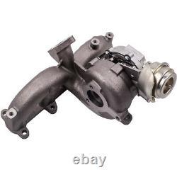 Turbocompresseur for vw skoda seat audi 1.9 tdi 90ps 101ps 110ps 115ps 713673