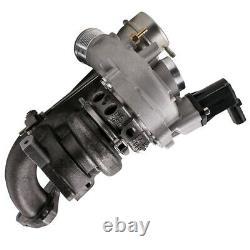 Turbocompresseur pour VW Golf Jetta Tiguan Touran Scirocco EOS 1.4tsi 03c145701T