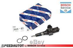 VW Audi Injecteur Gicleur de la Pompe 03g130073g 03g130073gx 0414720404