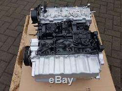 VW Golf 5 Audi A3 Seat Leon Skoda 2,0 Tdi 16V Brt Bvh 103KW 140PS Motor 79Tsd Km