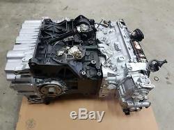 VW Golf Audi Seat Skoda 2.0 TFSI Gti Bwa 147KW 200PS Moteur 79Tsd Km Top
