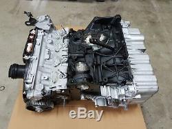 VW Golf Audi Seat Skoda 2.0 TFSI Gti Bwa 147KW 200PS Moteur 98Tsd km Haut