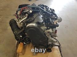 VW Golf Audi Seat Skoda A3 8P 2,0TDI 125KW 170PS Bmn Moteur 74Tsd Km Top Complet
