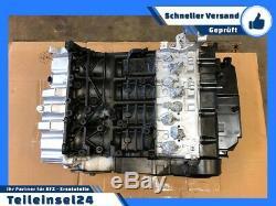 VW Golf Audi Seat Skoda A3 8P 2,0TDI 125KW 170PS Bmn Moteur Remis à Neuf Top