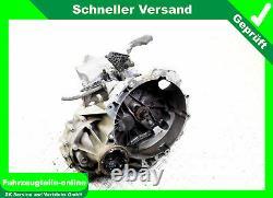 VW Skoda Seat Équipement LHY Boite de Vitesse 6 Rayon LHY 1.4 TSI VW Golf V 1k