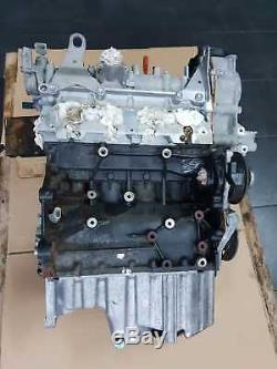 VW Touran Jetta Golf Seat Skoda 1.4 TSI Bmy 103KW 140PS Moteur Moteur 69Tsd
