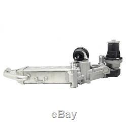 Vanne EGR pour Audi A3 VW Golf Passat 1.6TDi 2.0TDi = 03L 131 512DQ 03L131512 N