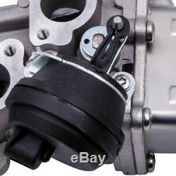 Vanne EGR pour VW Golf VI 1.6TDI 2.0TDI Passat 1.6TDI AUDI A3 Q3 TT 03L131512CF